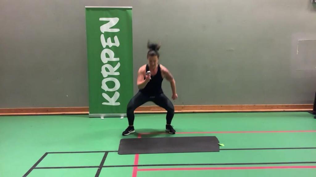 Funktionell träning - Medel