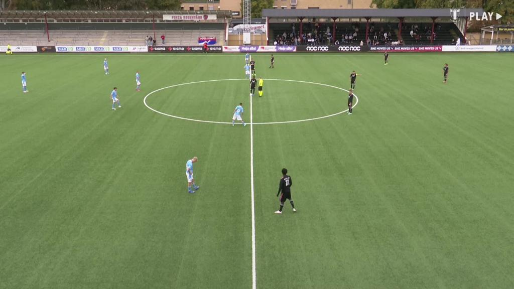 UEFA Youth League: Malmö FF - Juventus FC - 14 Sep 2021
