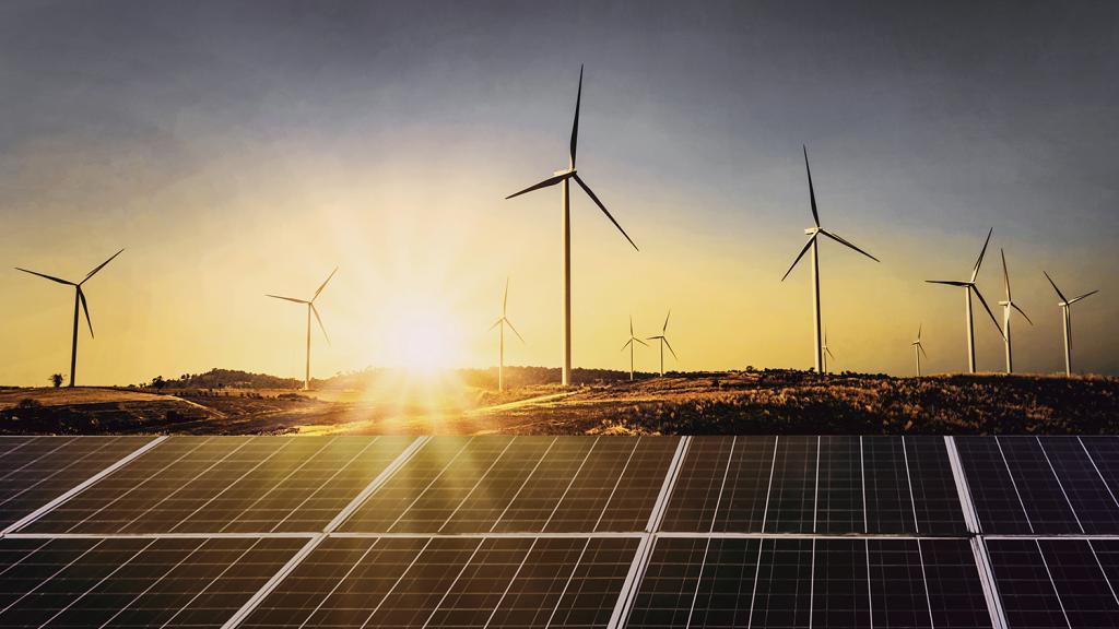 Kalmarsundsveckan - Den smarta kommunen & hållbara energisystem