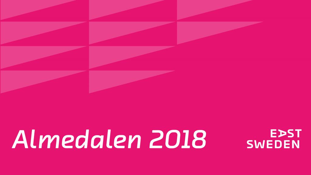 East Sweden Almedalen 2018