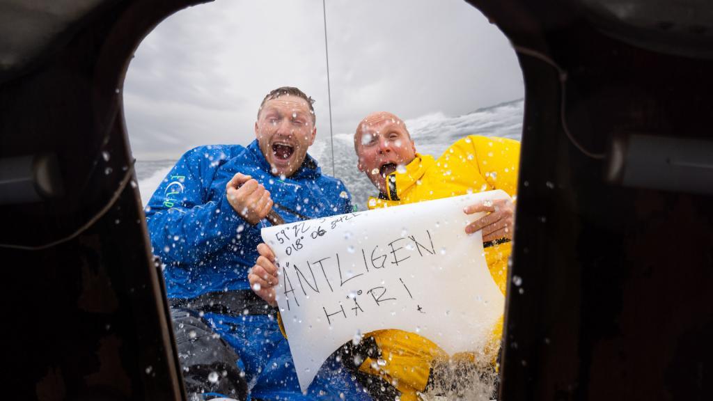 Nu lanseras nya Hamnen.se!