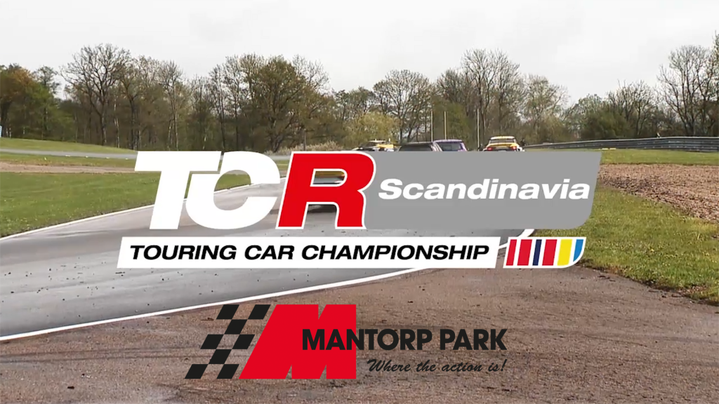 TCR-Scandinavia - Mantorp 2019