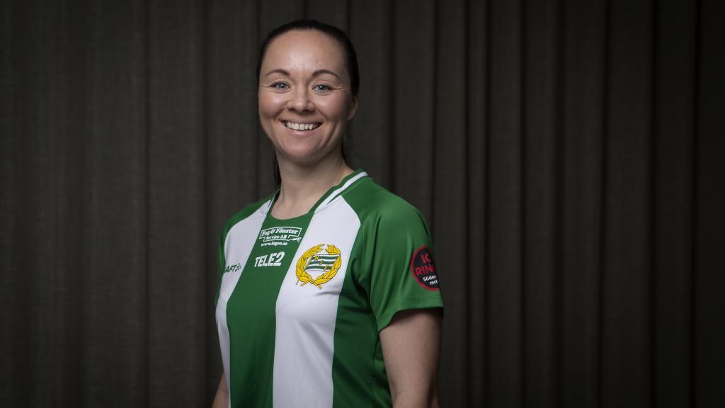 """June om sin nya klubbadress – """"Känner en stor motivation"""""""