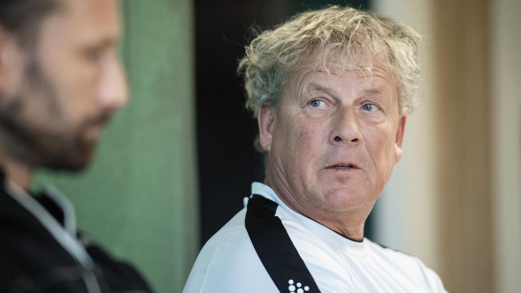 Målvaktstränare Mille Olsson om Johans besked