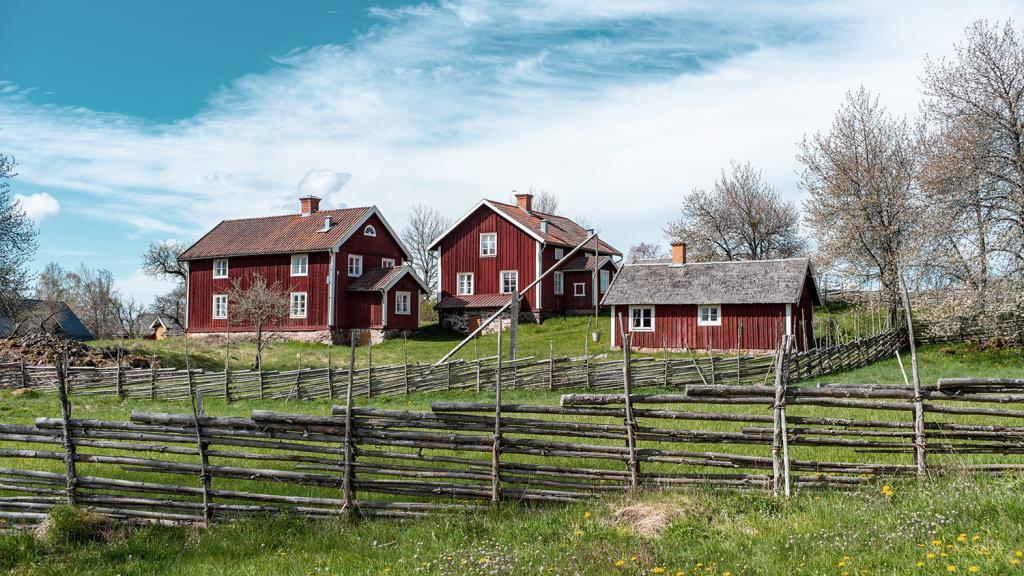 Kalmarsundsveckan - Den lilla ortens möjligheteter - hållbart samhällsbygge i hela länet