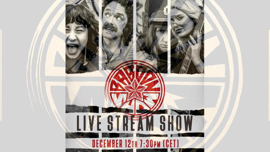 Canceled! - The Baboon Show - Live Show