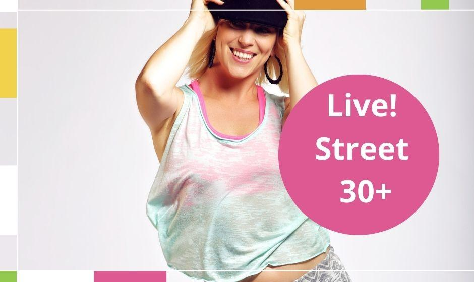 17/2 LIVE: Street 30+