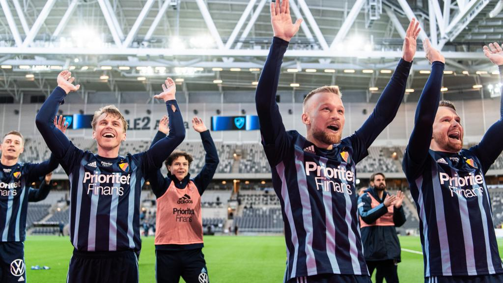 Highlights: Djurgården – Malmö FF 3-1 | Allsvenskan 2021