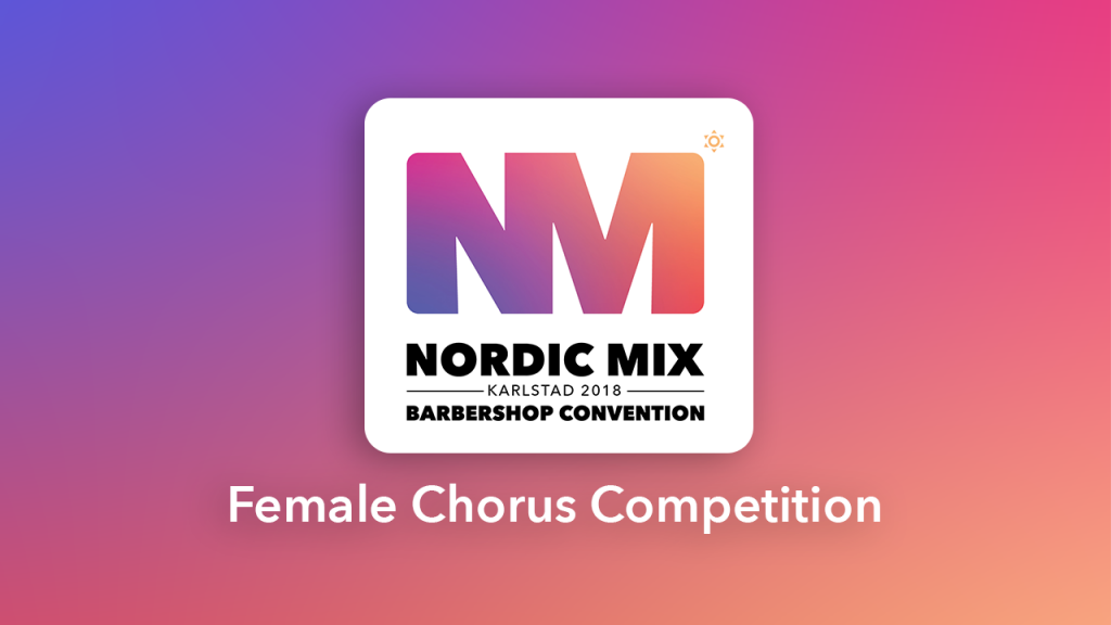 Female Chorus Competition