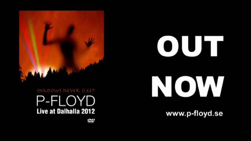 Trailer Dalhalla 2012 - Out Now