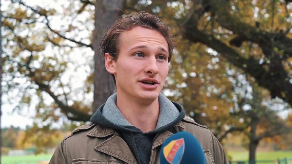 Intervjuer inför måndagens match mot Elfsborg