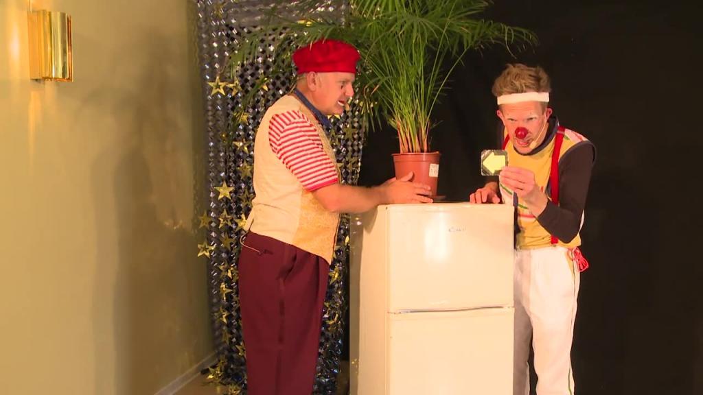 Clownlabbet Live #68