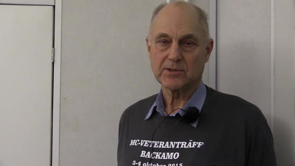 Intervju med Göran Andersson Stenungsund