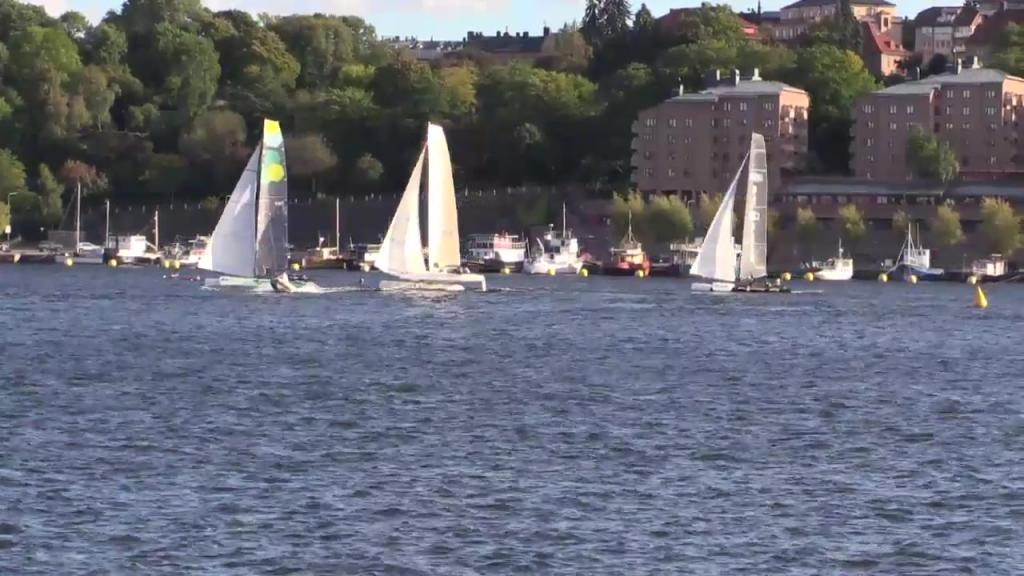 M32 Cup - FINAL - Stockholm - 21 Sep 16:05