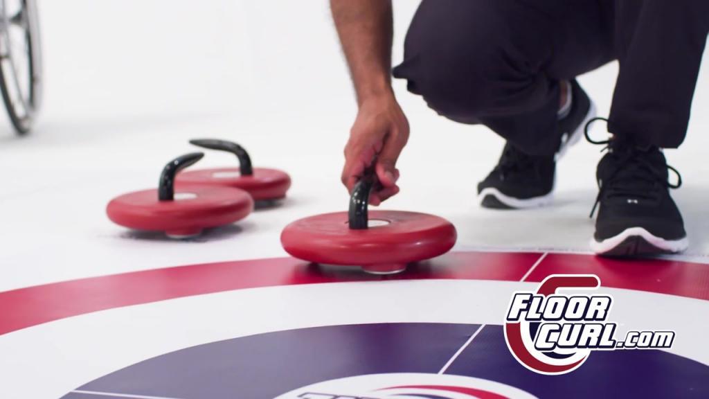 Floor Curling Intro