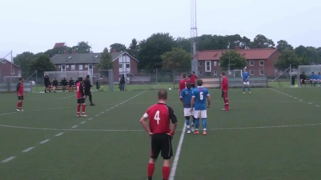 Fotboll HA 5 SvB Dalby GIF-Arlövs BI 2013-08-31 2-2