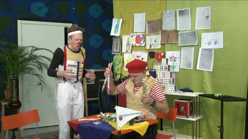 Clownlabbet Live #35