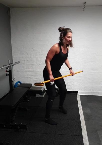 Träningstips Anna Gustafsson - 5