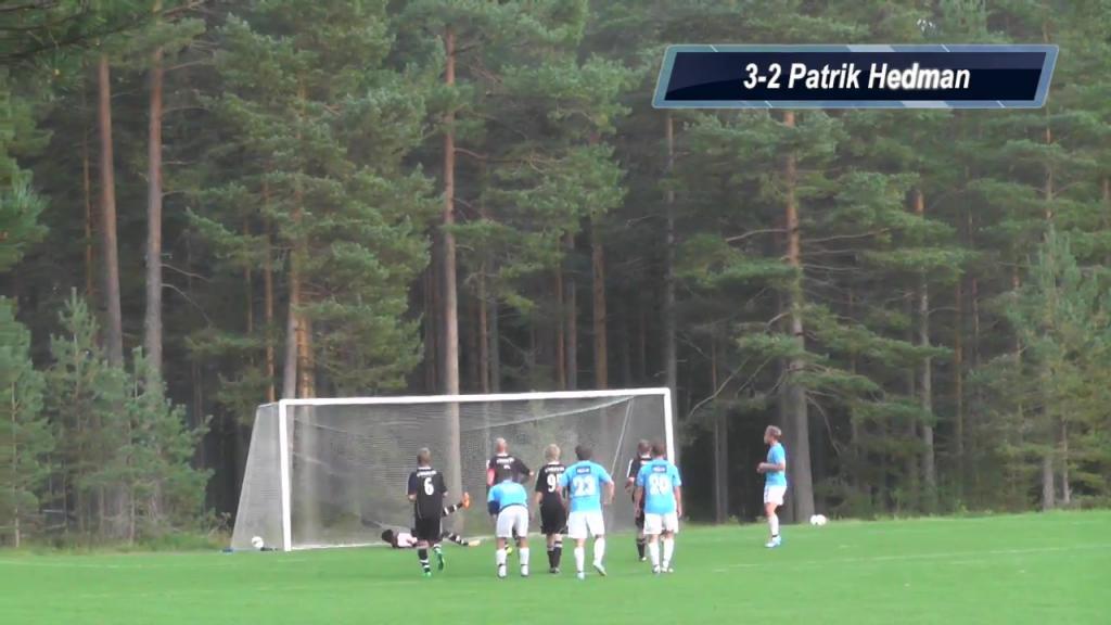 Highlights BK Vismarå - Långheds IF