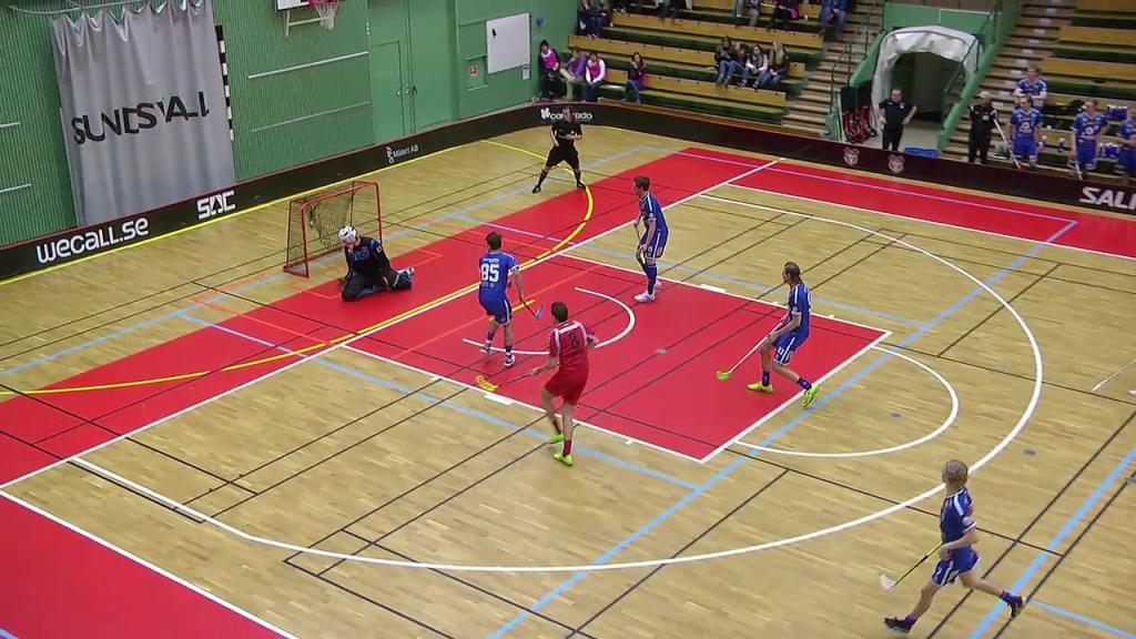 Highlights Granlo BK - Hudik/Björkberg