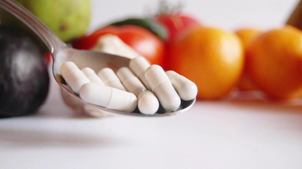 Läkemedelshantering - inför delegering