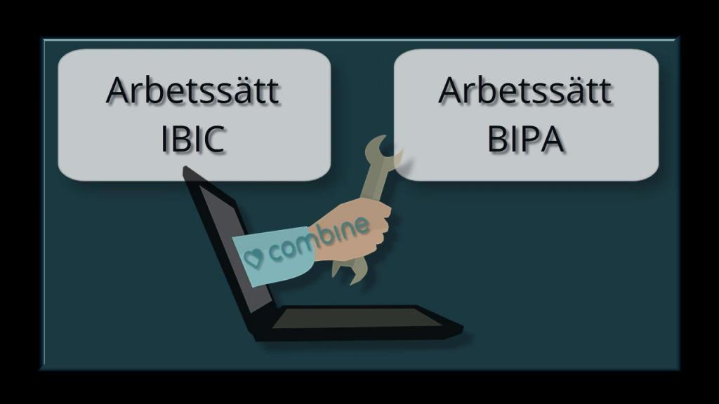 IBIC och BIPA i Combine