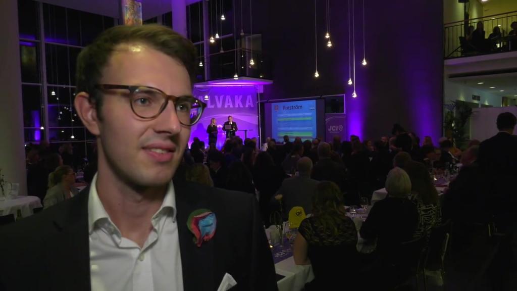 Valvakan 2019 Simon Holmström