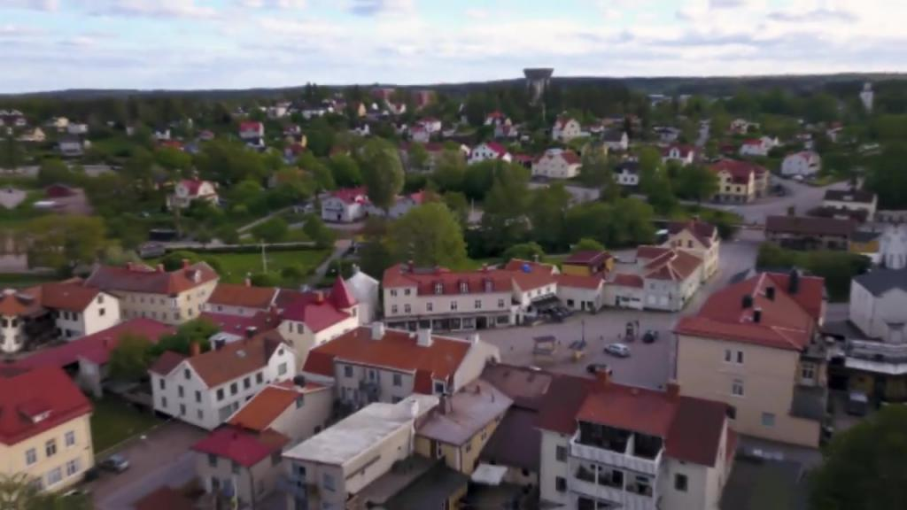 Gamleby Bykärlek