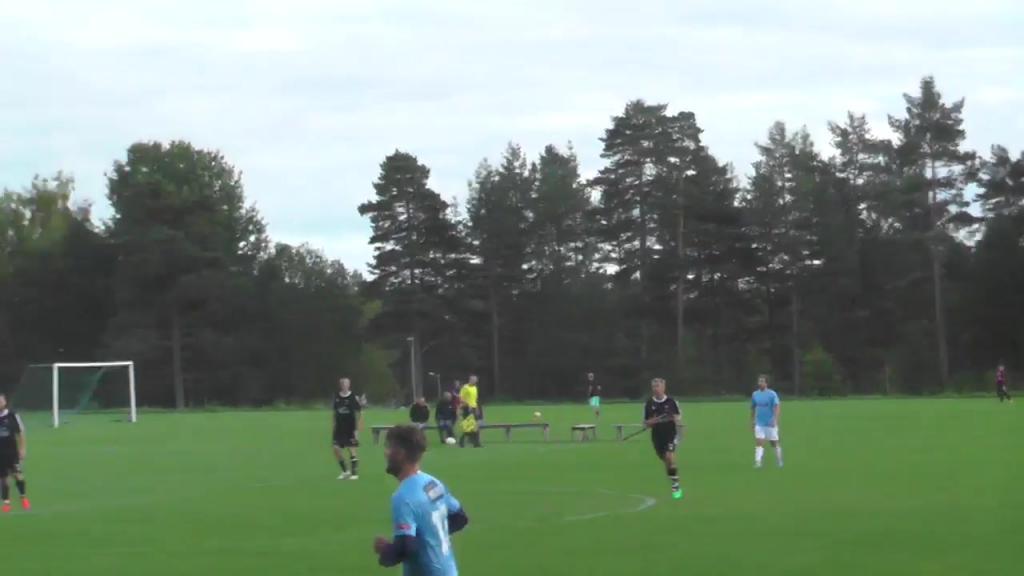 BK Vismarå - Långheds IF 7-4
