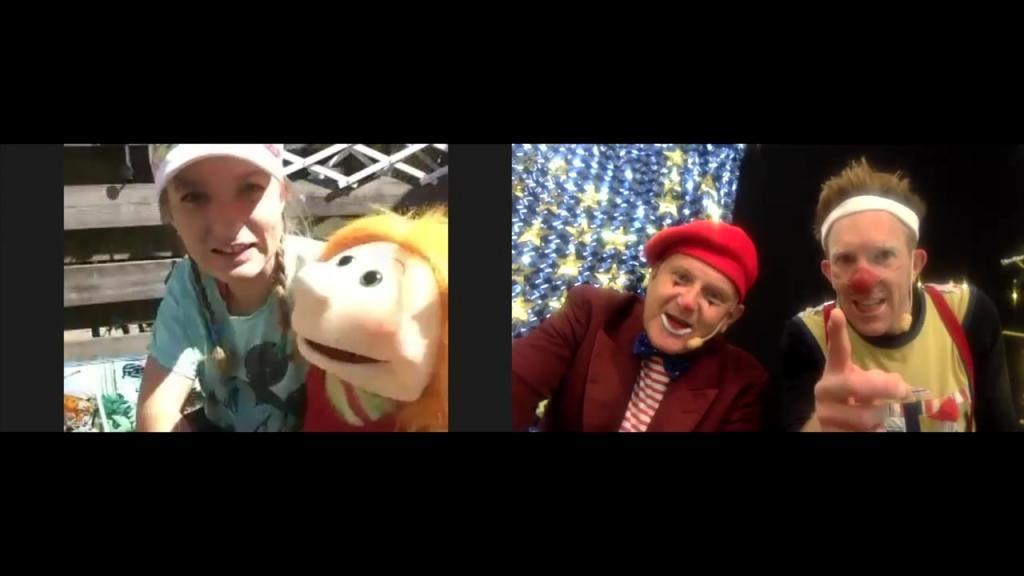 Clownlabbet Live #65