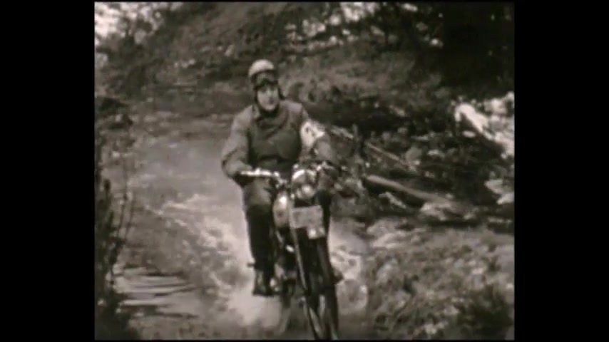 Gustav Eriksson i Kåsan från 30 talet