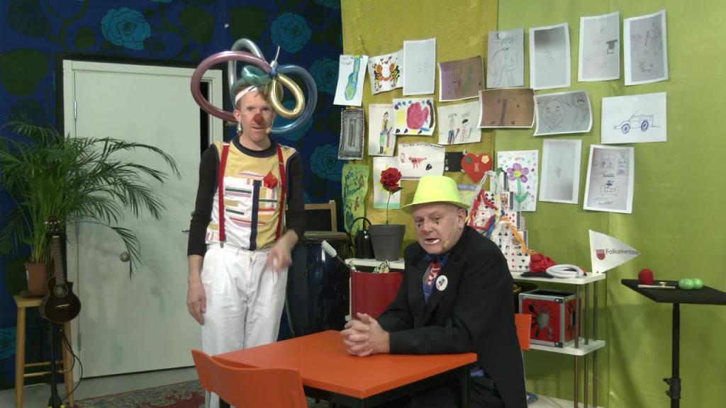 Clownlabbet Live #37