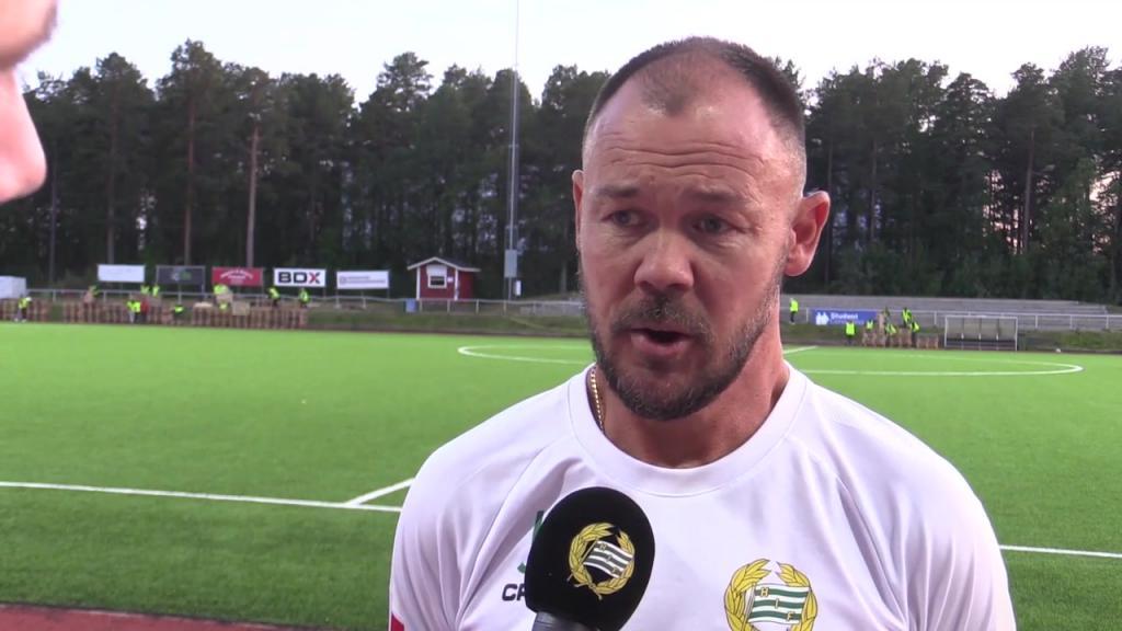 """Björklund - """"Vi gör det inte tillräckligt enkelt för oss"""""""