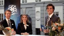 Handelsdagarna 2015 - Intervju med Ordförande och Vice Ordförande för Handelsdagarna