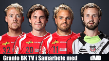 Granlo BK - Hudik/Björkberg IBK