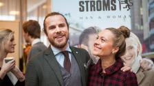 Handelsdagarna 2015 - Ströms Feature