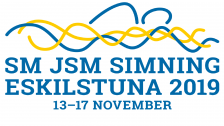 SM/JSM (25m) 2019 lördag kl. 17:15