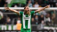 Bjørn Paulsen tillbaka i Bajen - Känslosamt