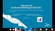 DSIU - Intensitetszoner, Antonio Lutula, 2021-02-25
