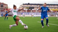 Sammandrag: Eskilstuna United – Hammarby 1-1 (0-1)