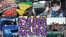 Motorsoffan #226, Bug Run å lite till… 190410