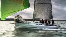 Fareast 28R – racingboat to budget price