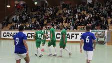 Se målen från 9-0-vinsten i premiären mot Nacka Juniors