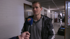 Intervjuer efter tredje raka allsvenska segern