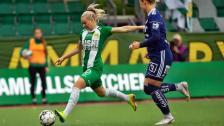 Emma Jansson om 4-1-segern över Kvarnsveden