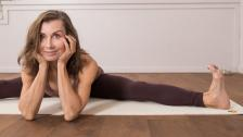 Hatha Yoga with Marianne Engvall