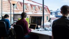 Standout - programmeringspartnern för webblösningar