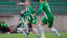 Sammandrag: Hammarby – Kristianstad 3-2 (1-0)