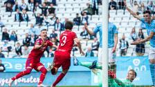 Highlights Malmö FF-Djurgården 1-1 Allsvenskan 2021