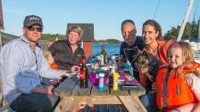 Upptäck båtlivet – Finnhamn är favoriten